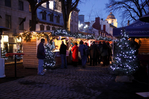 10 Of The World S Most Popular Christmas Markets The