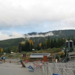 Whistler Blackcomb British Columbia