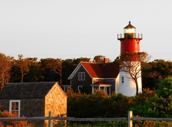 Cape Cod Massachusetts