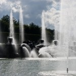 9 of the World's Most Fascinating Water Fountains