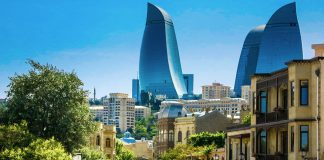 Azerbaijan's Big Plans