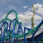 Where to Find the World's Best Rollercoasters