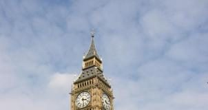 Big Ben's Clock Tower Renamed as the Elizabeth Tower