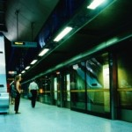 12 of the World's Busiest Subway Systems