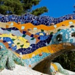Barcelona, Spain – Parc Guell