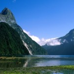 Milford Sound – New Zealand
