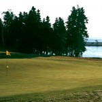 Nova Scotia Ingonish Beach The Highland Links Golf Club