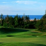 Prince Edward Island The Rodd Crowbush Golf and Beach Resort