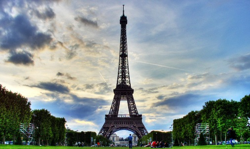 top 5 tourist destinations in france the travelers zone