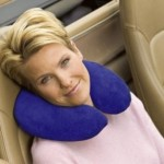 Traveler Neck Pillow