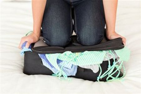Smart Tips for Packing Light – Summer 2013