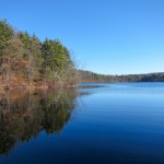 Walden Pond State Reservation