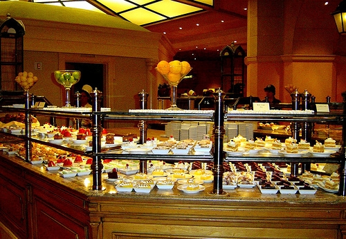 Top Vegas Buffets for The Foodies of The World - The ...