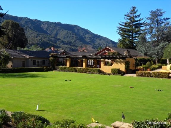 Bernardus Lodge, Carmel Valley
