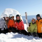 Winter Vacation 2013 and How to Pack Smartly for It