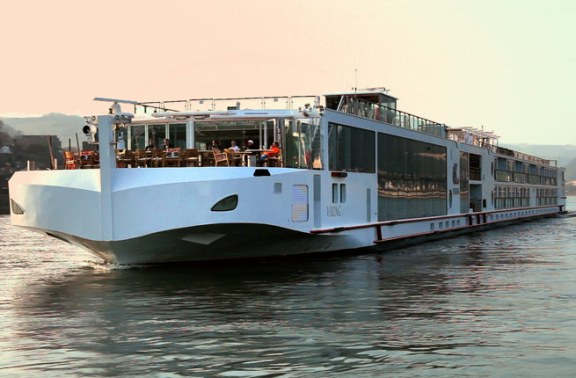 River Cruise to Bordeaux and Aquitaine