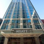 The Hyatt Mag Mile