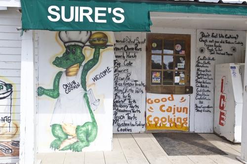 Suires Grocery and Restaurant