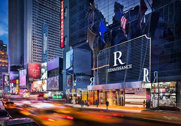 Renaissance New York Times Square Hotel