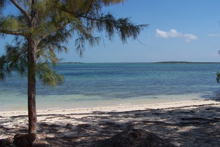 Andros Islands, Bahamas
