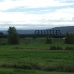 Annapolis Valley Dykes