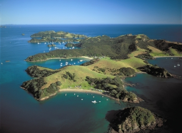 Bay of Islands Maritime Park