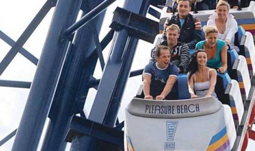 Blackpool-Pleasure-Beach-Lancashire