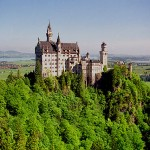 10 of the World's Most Popular Castles