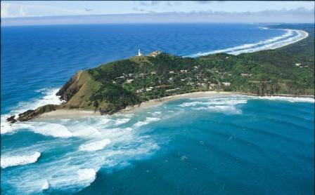 New South Wales, Byron Bay