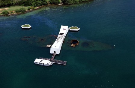 Pearl Harbor, Hawaii, USA