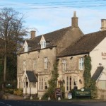 Royal George Hotel, Gloucestershire