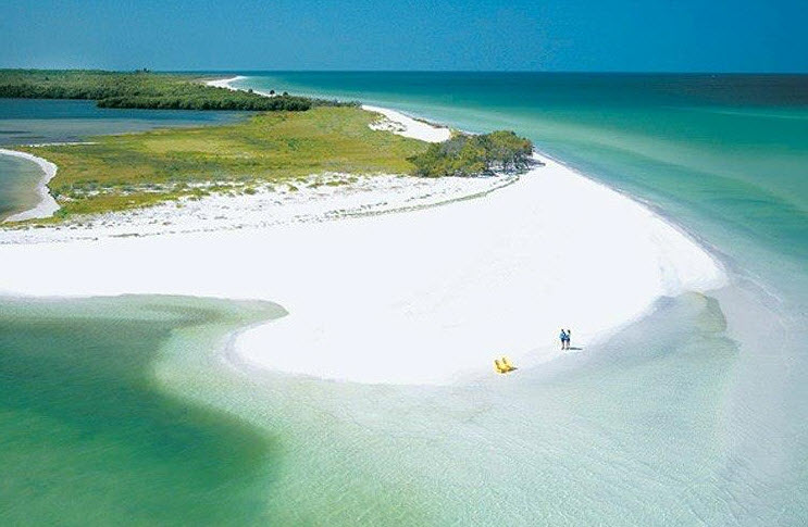 travel gulf coast florida vacation islands