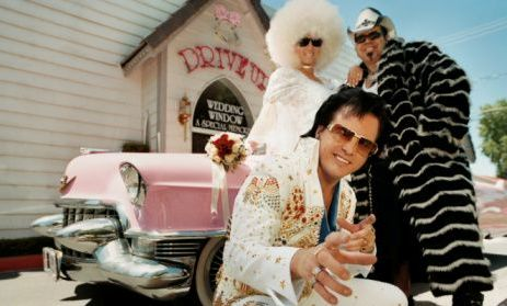 The Elvis Festival, Collingwood, Ontario