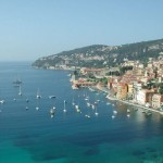 The French Riviera, France