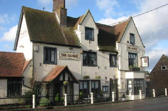 The George Hotel, Northamptonshire