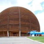The Globe of Science and Innovation, Geneva, Switzerland