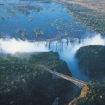 Africa's Victoria Falls – One of the World's Most Wondrous Sights