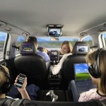 keep your kids happy and entertained during long car trips