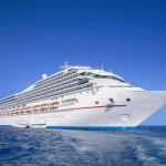 avoid seasickness on a cruise