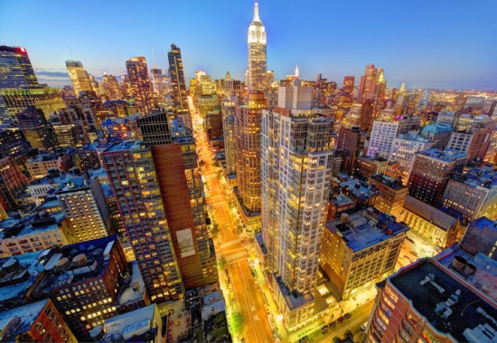 budget travel tips to new york