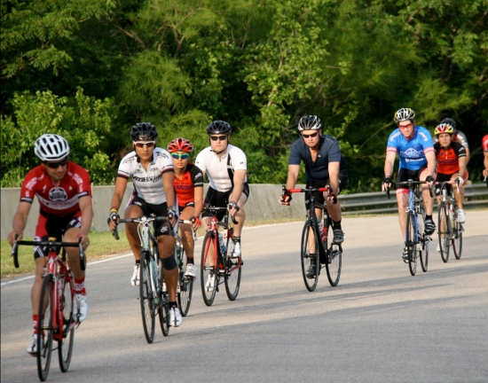 tips for enjoyable group biking rides