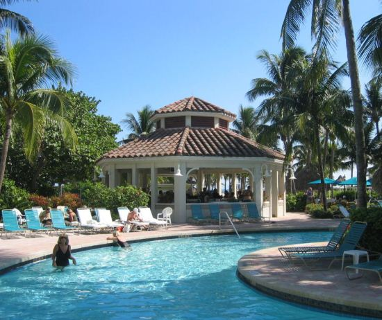 lago mar resort at fort lauderdale