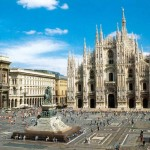 budget travel tips while travelling to milan