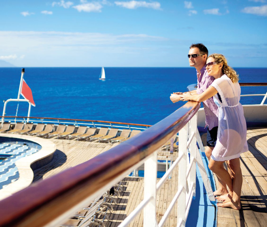 travel tips for a cruise holiday