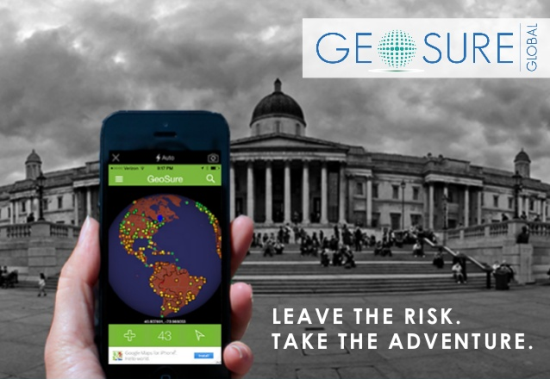stay safe with geosure