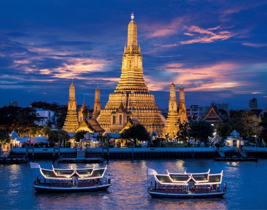 tips for planning your trip to Bangkok