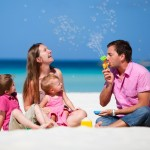 things to keep in mind while planning a vacation with toddlers