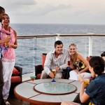tips to avoid overeating on a cruise