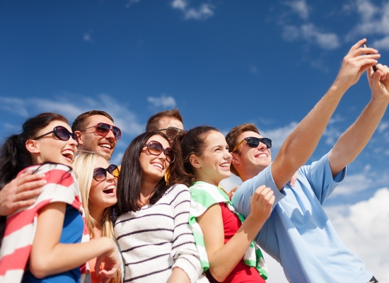 etiquette to follow during group travel