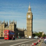 facts about london before travelling